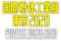Our distributor J.M.C. exhibits at POWTEX 2020 in Toyko