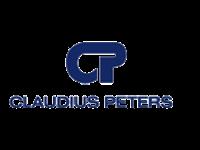 Referenzen Claudius Peters
