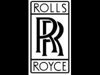 Referenzen Rolls Royce
