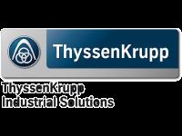 Referenzen ThyssenKrupp